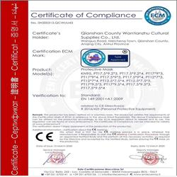 50 pcs KN95 CE Certification Face Mask N95 FFP3 Mouth Mask Anti Smog Strong Protective than FFP2 KF94 6