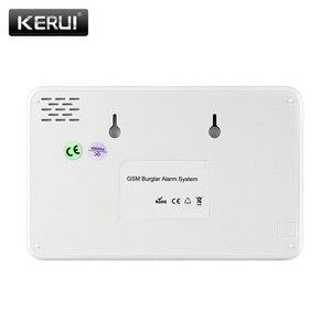 Image 4 - Corina W18 Draadloze Wifi Alarmsysteem Gsm Android Ios App Controle Home Security Alarm Systeem