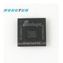 1PCS S905 S905-B S905L S905L-B S905-H S905M S905M-B S905X S905X2 S905D S905X-H S905D-B S905W Tablet chip de mestre