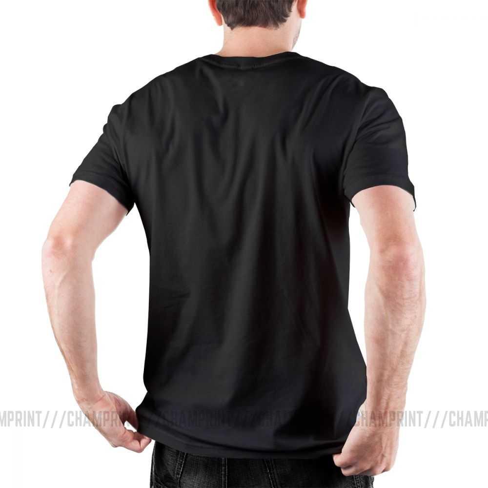 Demek adım Breaking Bad Walter beyaz T Shirt erkekler için pamuk hoş T-Shirt O boyun tee kısa kollu elbise 4XL 5XL