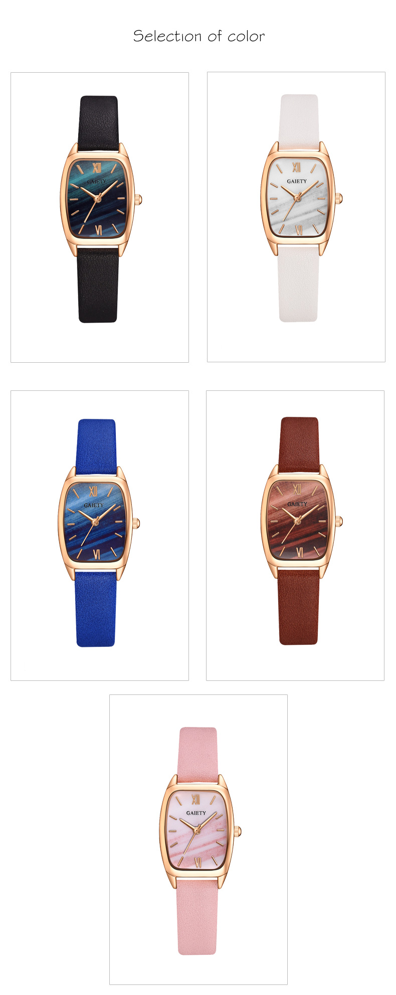 Exquisite small simple women dress watches retro leather female clock Top brand women's fashion mini design wristwatches clock H7df6a59fc3624fadb7407f5d48af5a84S