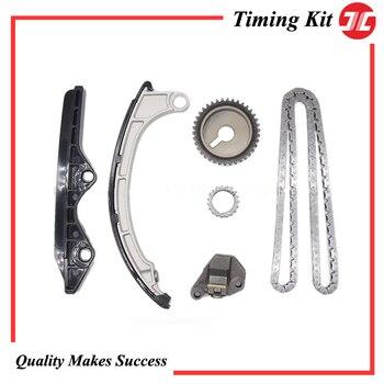 TCK0513-JC Timing Chain Kit for Car Nissan CG10DE/CG12DE/CR10DE CUBE (Z11) 1.4/MICRA C+C (K12) 1.4/CR12DE Engine Auto Parts