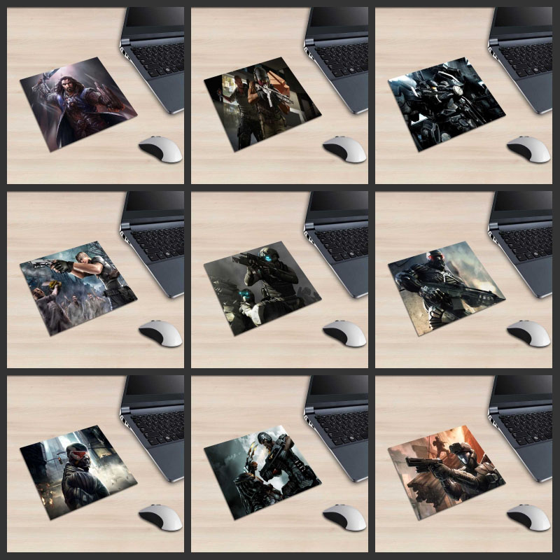 XGZ Russia Big Promotion Mouse Pad Popular Game Printing Laptop PC Table Mat Rubber Non-slip for Game Player League of Legends image