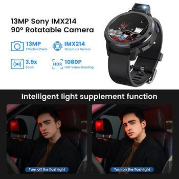 Смарт-часы KOSPET Optimus 2