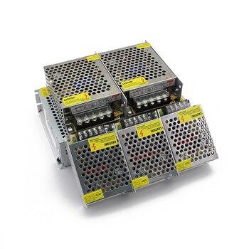 цена на LED Lighting Transformer Smps Power Supply 12V 24V 5V 9V 3V 15V 18V 36V 2A 3A 5A 10A 20A 25A 30A 40A AC DC Power Supply 24 Volt