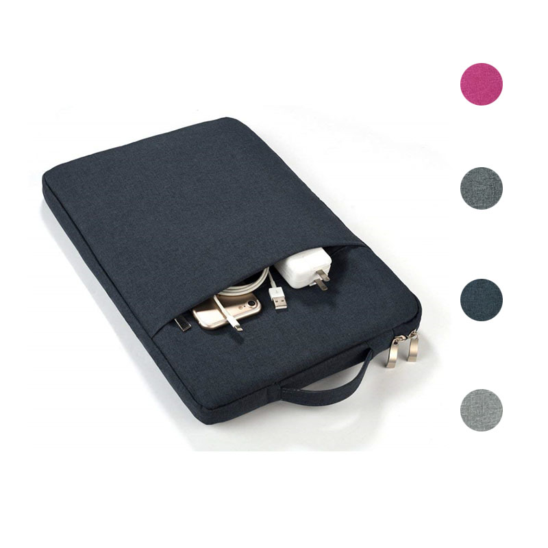 Handbag Sleeve Case For Samsung Galaxy Tab A 10.5'' SM-T590 SM-T595 T590 T595 Waterproof Pouch Bag Case Tab A 10.5 Tablet Cover