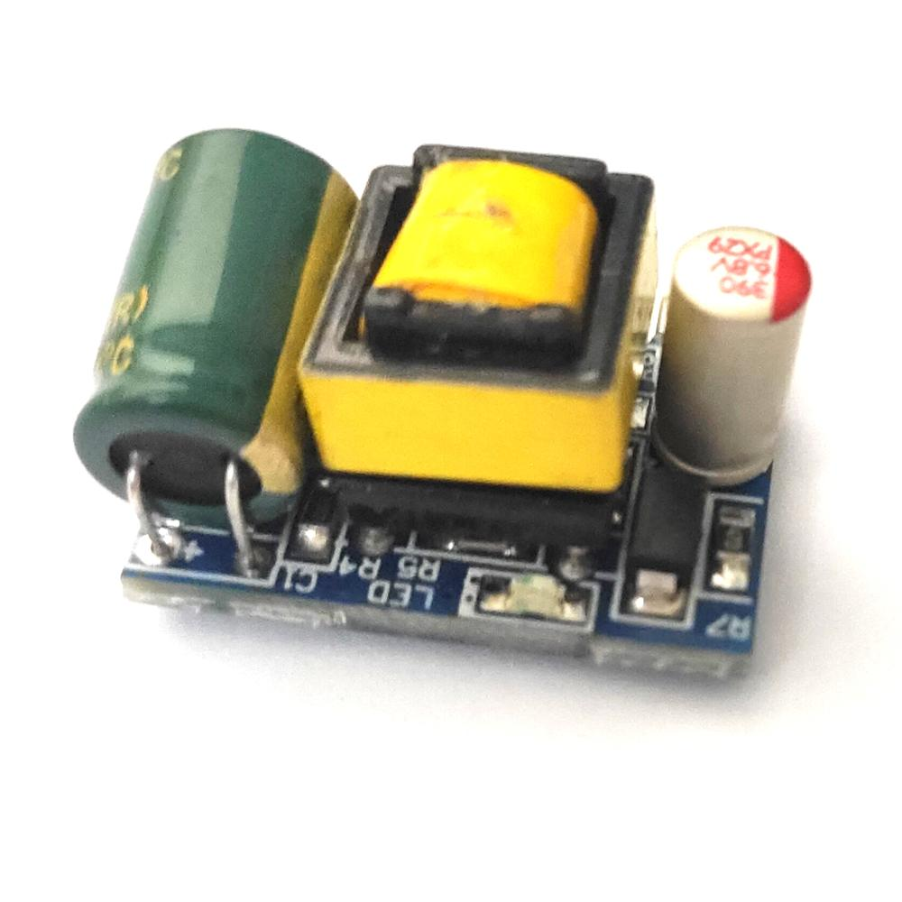 <font><b>220</b></font> to <font><b>5V</b></font> power supply <font><b>AC</b></font> <font><b>DC</b></font> step-down <font><b>module</b></font> 5V700mA (3.5W) isolation switch power <font><b>module</b></font> image