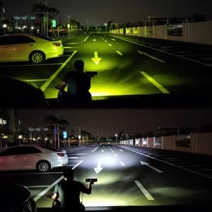 Image 5 - 9D Lens Single Row Led Light Bar Offroad For 12V 24V Uaz ATV SUV Truck Motorcycle Faros 4x4 Off road Driving Work Barra Lights