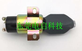 1700-2536 1751-24E7U1B1S5A Stop Solenoid SA-3766-T 24VDC free fast shipping