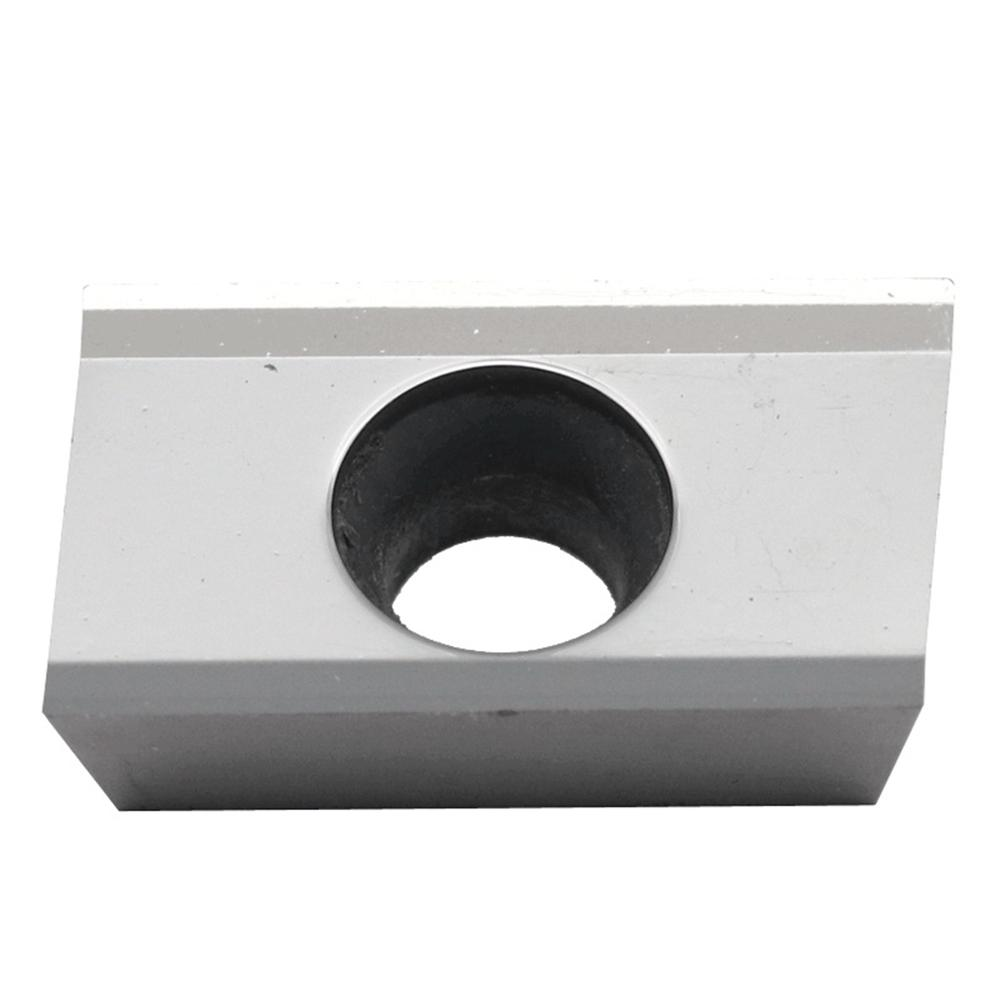 MZG Discount Price APKT1604-AL ZK01 Finishing Copper And Aluminum Processing CNC Tungsten Carbide Milling Inserts
