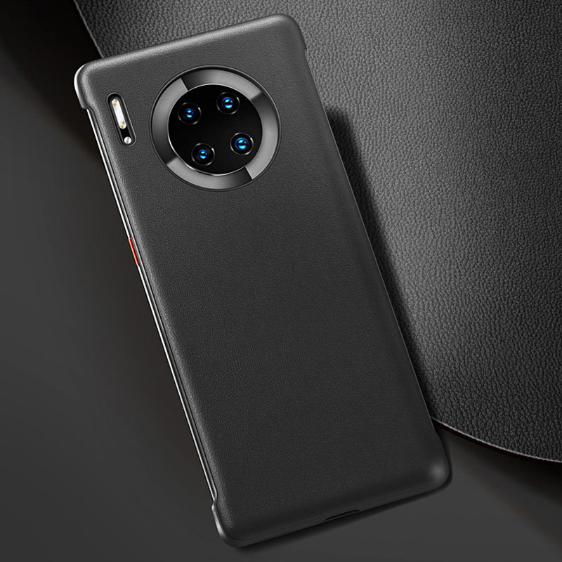 Ultra Thin Shockproof Phone Case For Huawei P30 P20 Mate 30 Pro P 20 Mate20 Mate30 Mate20pro P20pro P30pro 30Pro Soft Back Cover