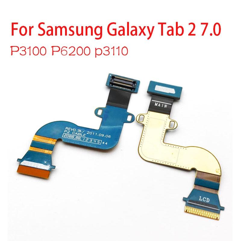 Tablet Replacement Parts Flex Cables P3113 Flex Cable P3100 P3110 ...