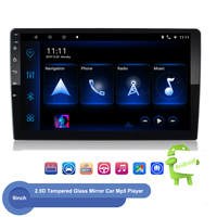 "9 ""Android Auto radio 2 Din Multimedia-Player GPS Navigation Auto Stereo WIFI Bluetooth Video"