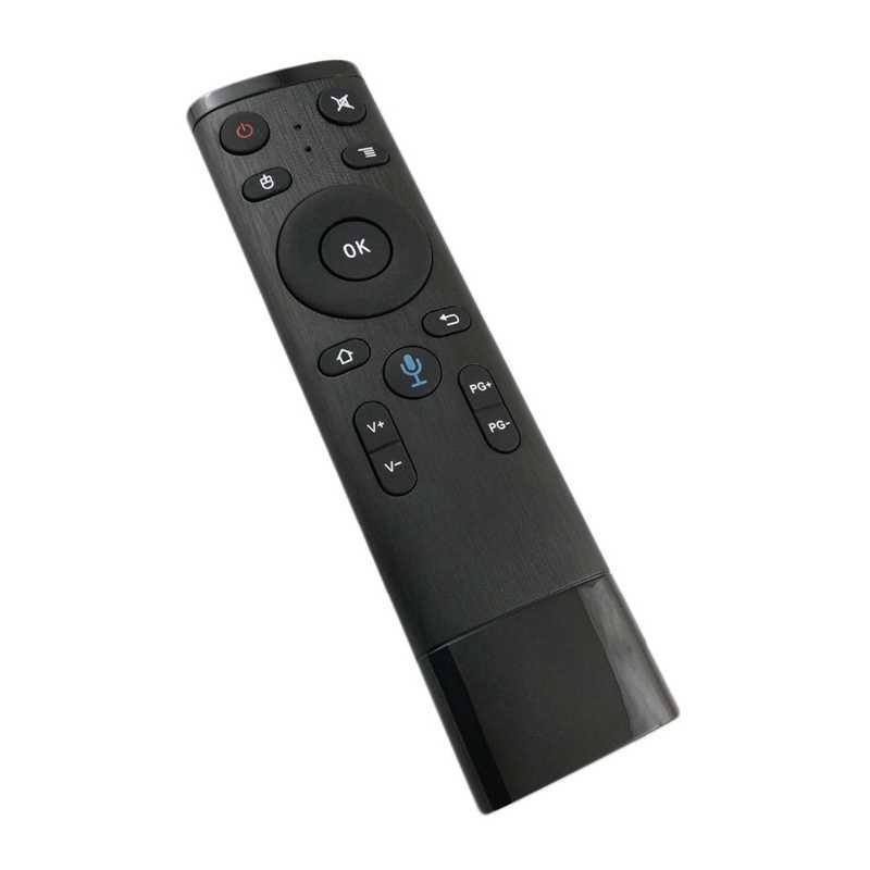 Viboton Q5 Mini Portatile 2.4G Wireless Interfaccia Usb Fly Air Mouse Tastiera di Controllo Remoto per Android Astuto Mini Pc tv