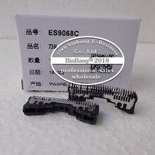 Cabezales de afeitadora ES9068 para ES8103, ES8109, ES8103S, ES ST23, S8161, ES8101, ES LC62, ES8249, ES LF50, ES RF31, para Panasonic, 2 uds.