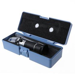 Antifreeze Car Urea Solution Concentration Meter Vehicle Liquid Detection Battery Liquid Hydrometer Glass Water Ice Point Meter