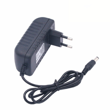 DC 12V Adapter AC100 240V Verlichting Transformers Output DC 12V 1A 2A 3A Schakelende Voeding Voor LED strip