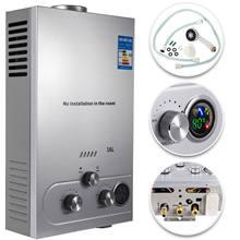 Calentador de agua calentador de agua GLP propano