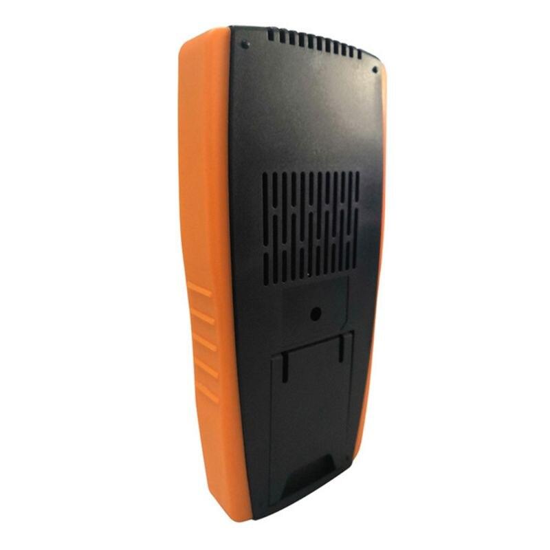 Монитор качества воздуха для частиц PM2.5 PM10 CO2 влажности температуры - 6