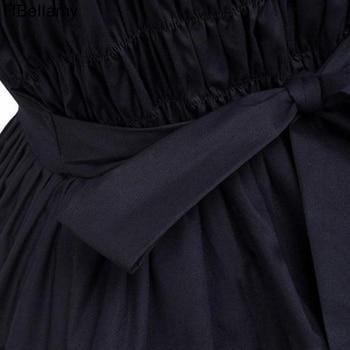 Black Gothic Lolita Dress / Women's Dress Cosplay Punk Lolita Dress Satin Sleeveless Knee Length Women's Clothing & Accessories cb5feb1b7314637725a2e7: Black