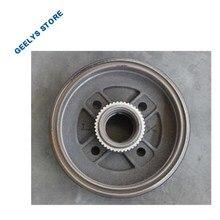 Высококачественный 1403025180 задний тормозной барабан для geely OTAKA