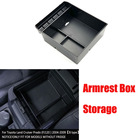 Armrest Storage Box ...