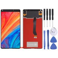LCD Screen and Digitizer Full Assembly for Xiaomi MI Mix 2S|Mobile Phone LCD Screens|   -