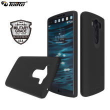 TOIKO X Guard 2 in 1 Case for LG V10 Double Protection Shockproof Back Covers PC TPU Armor Hybrid