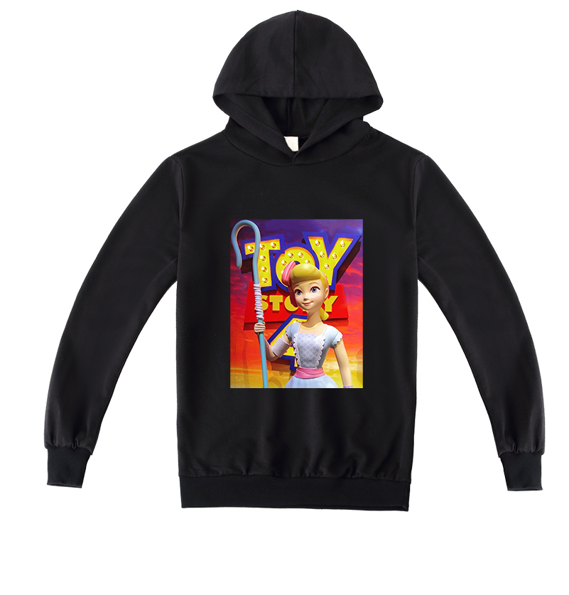 PRESTONPLAYZ Hoodies Children Boys Girl Sweatshirt Hooded Tracksuit Top Pullover