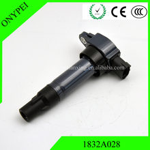 1832A028 FK0319 New Ignition Coil For Mitsubishi Smart 451 Fortwo Coupe Cabrio 1.0