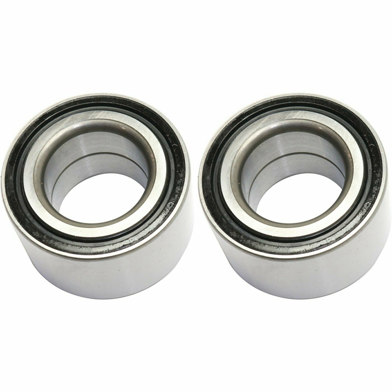 2006   2011 for Honda Civic 1.8L Front Press Wheel Bearing Set|Wheel Hubs & Bearings| |  - title=