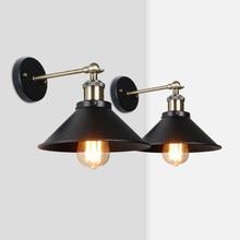 Vintage Wall Lamp,Industrial Retro wall light,bedroom living room wall sconces,for restaurant corridor Store decoration lighting