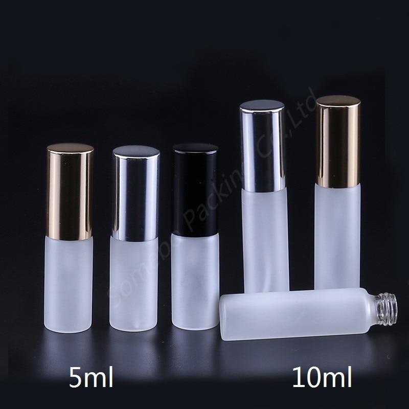 6 шт., флакон для парфюма, 5 мл, 10 мл