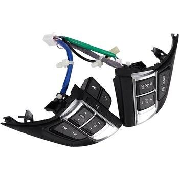 Multi Function Steering Wheel Switch Audio Bluetooth Cruise Control Switch Button for Mazda 3 Atenza Axela CX5 CX-4 CX-5