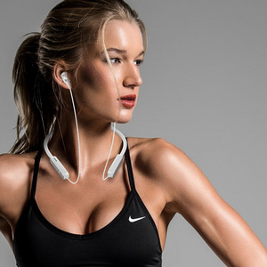 Image 5 - Bluetooth 5.0 Headset Sports Headphons for Running Wireless Headphone with Microphone Support SD Card Earphone for iPhone XS MAX
