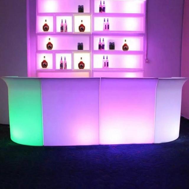 110CM Height LED Luminous Bar