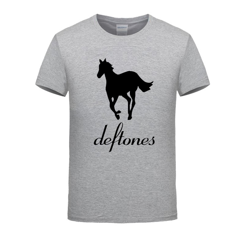 Summer Fashion Style Dexter Deftones Men T Shirts Cotton O Neck Short Sleeves Mens Shirt Custom Tees