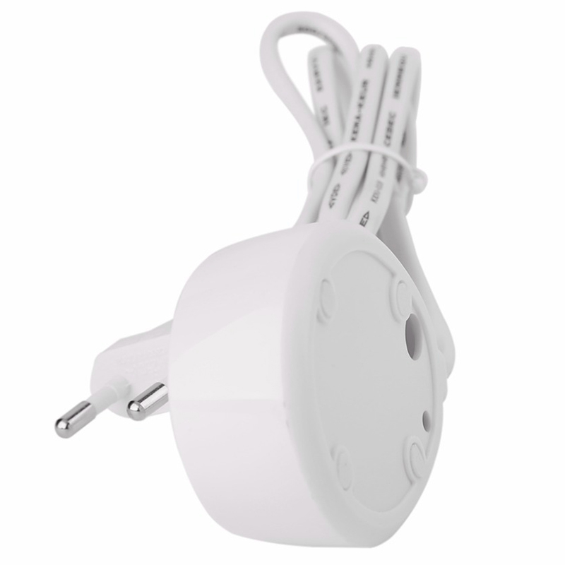 Replacement Electric Toothbrush Charger Model 3757 Suitable For Braun Oral-B D17 Oc18 Toothbrush Charging Cradle White Eu Plug