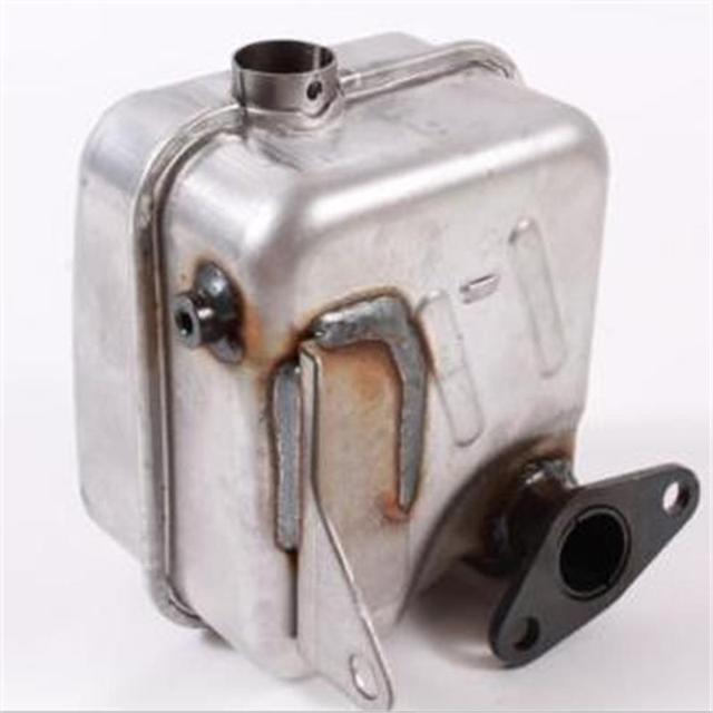 ex27 muffler cover cp for robin subaru &more 9hp 265cc engine exhaust heat  shield housing silencer 279 30101 l1 free shipping|tool parts| - aliexpress  aliexpress