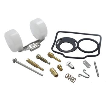 PZ20 Carburetor Repair Rebuild Kits For Honda XR 80 XR80 XR80R CARB image