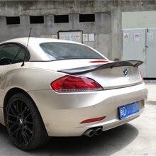 Для bmw z4 e89 coupe автомобильное украшение 18i 20i 23i 28i