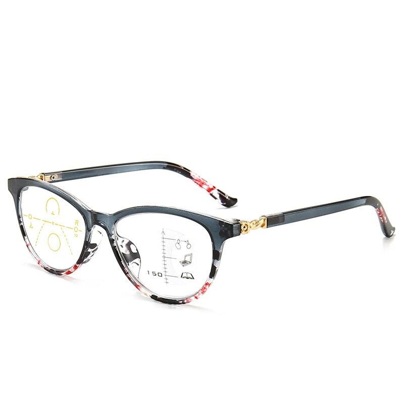 Женские очки для чтения lonsy коррекции дальнозоркости анти