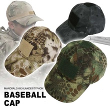 Outdoor Sport Kryptek Camo Military Army Baseball Cap Browning Tactical Hat Snapback Mens Camouflage Hats Fishing Hunting Caps