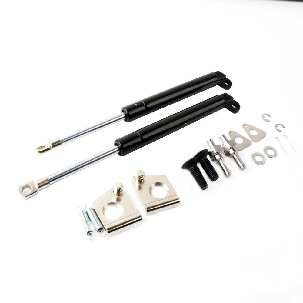 1 pieza amortiguador de la rueda trasera del coche amortiguador de la rueda trasera amortiguador de muelle amortiguador de Gas para Mazda BT50 2009-2018 Ford RANGER T5 T6