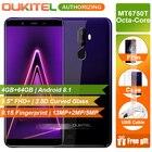 OUKITEL U25 Pro 5.5 ...