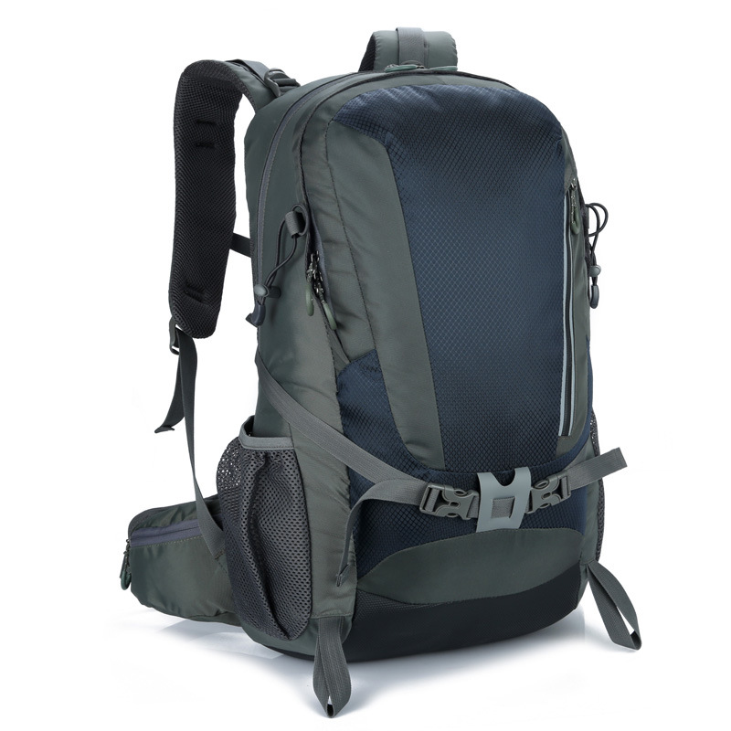Hiking Backpack Customizable Currently Available Supply Multi--Less Like Plus Logo Unlimited MOQ Non-Logo Mountain Climbing Bag