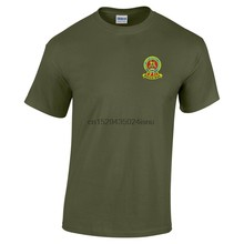 15th19th rois royaux hussards T-Shirt(China)