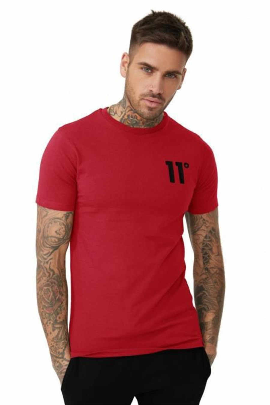 Men Short sleeve Cotton T-shirt Casual Fashion Slim t shirt Male Gyms Fitness Bodybuilding Workout Tee shirt Tops clothing men
