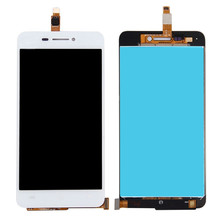 For BBK vivo X3L Full LCD Display With Touch Screen Digitizer Assembly Replacement Parts 100% Tested tested ok for sharp z3 lcd display with touch screen digitizer assembly replacement with tools 3m sticker