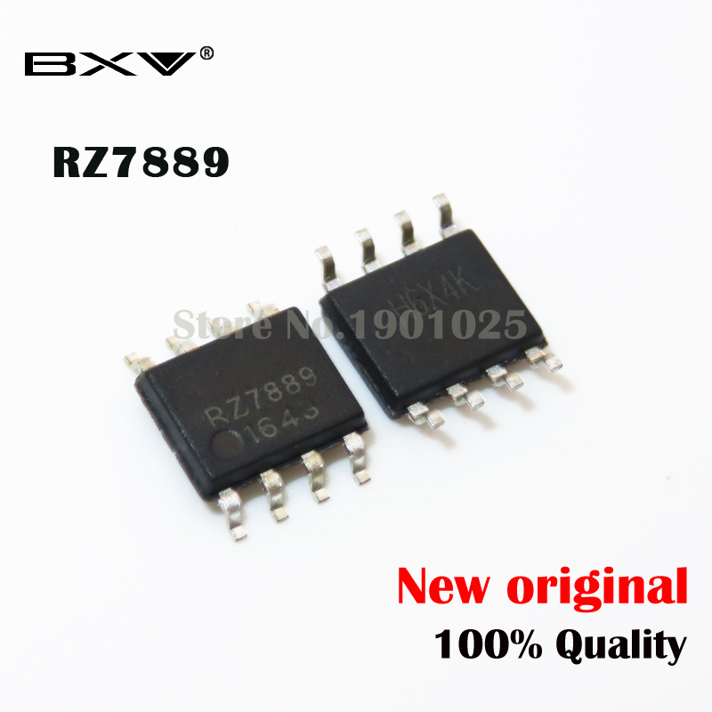 10pcs RZ7889 7889 SOP-8 New Original